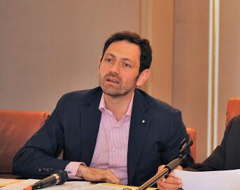 Ruggero Razza (assessore Sanità): «Ismett-2: grande sfida sanitaria, ma anche tecnologica ed economica»