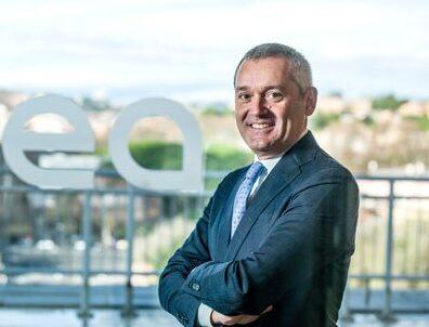 Valerio Marra, presidente Acea Energia