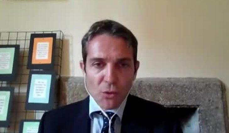 Marco Salustri (consigliere Unimpresa): «Pnrr: uno dei pilastri è la riforma fiscale»