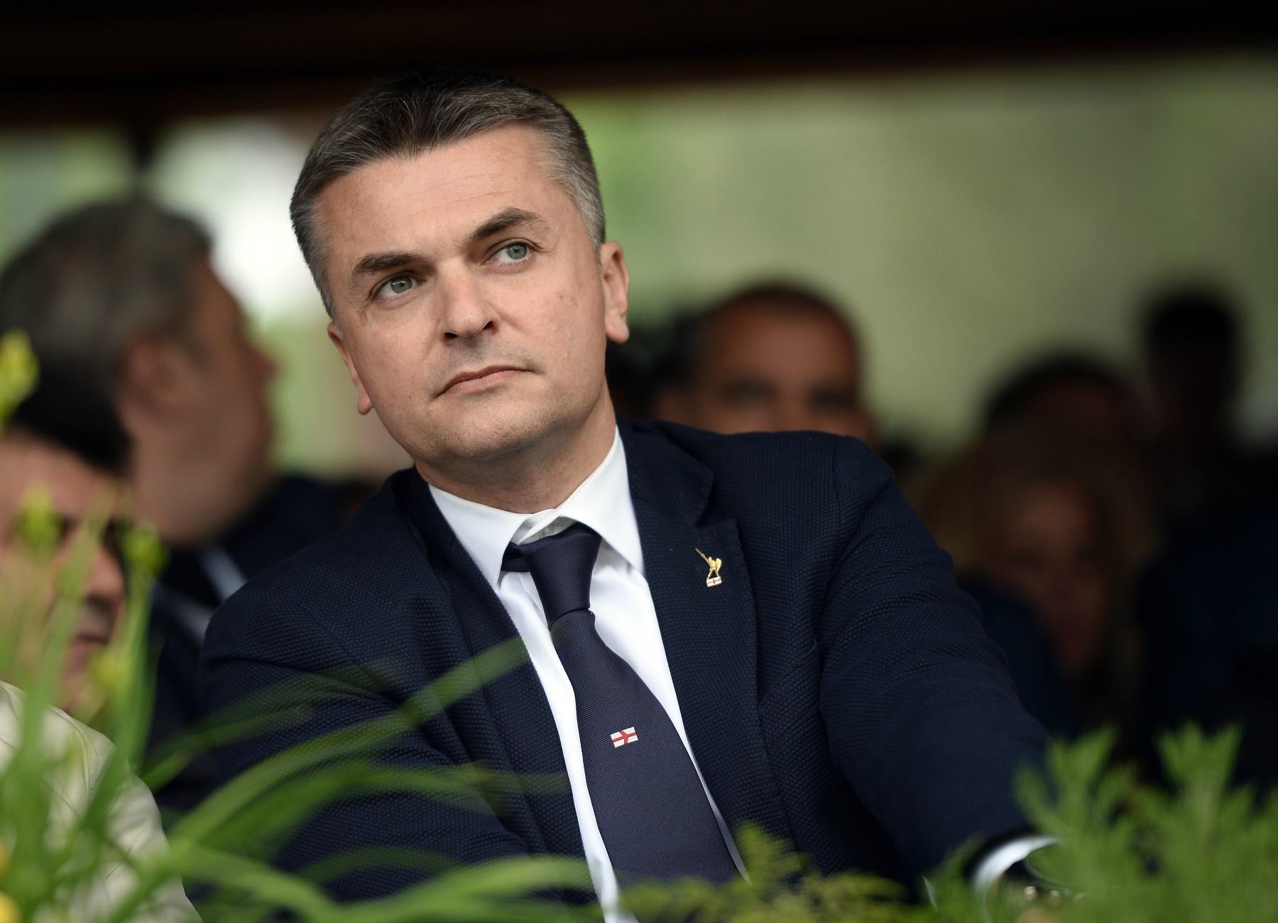 Edoardo Rixi (deputato Lega): «Auspichiamo un ripensamento della Ragioneria di Stato»