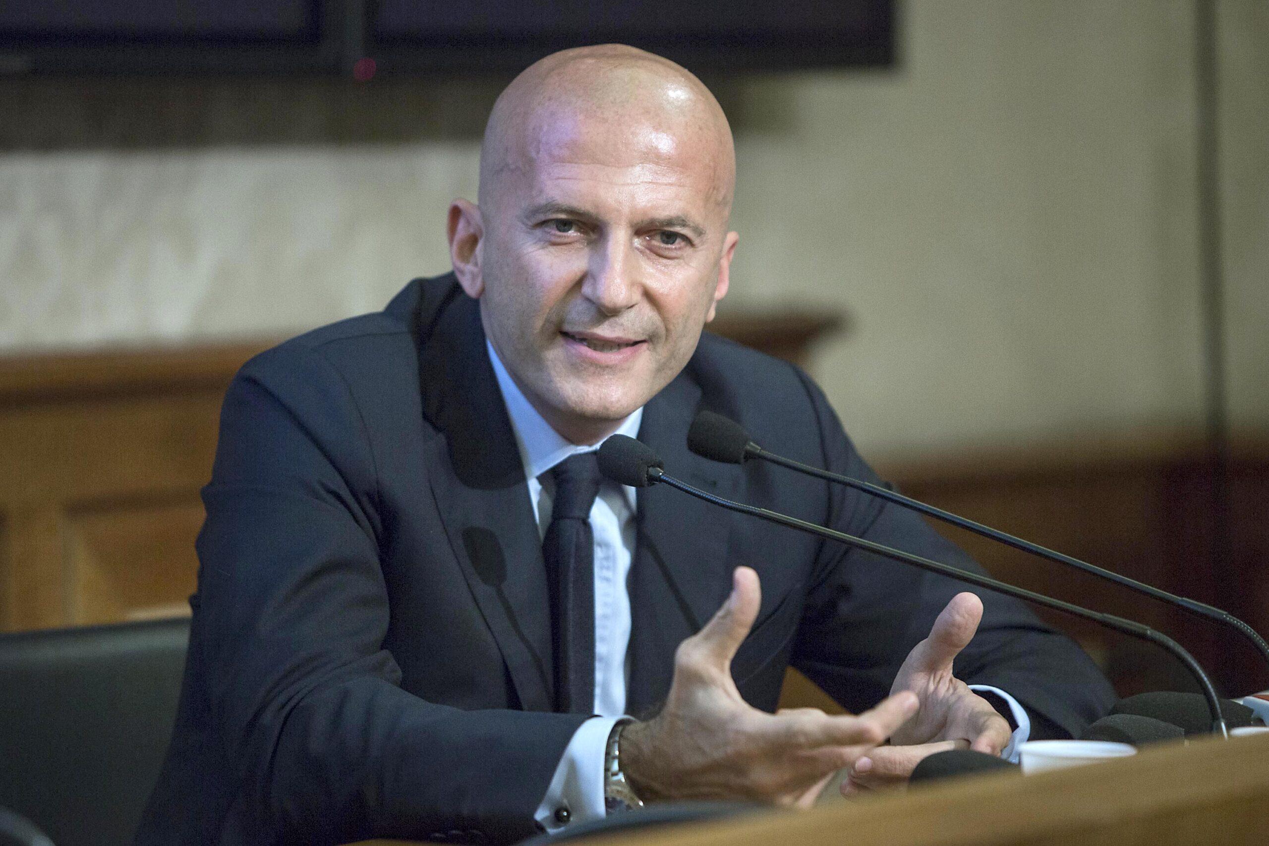 Augusto Minzolini (il Giornale): «Com'è cambiato il mondo al tempo del Covid?»