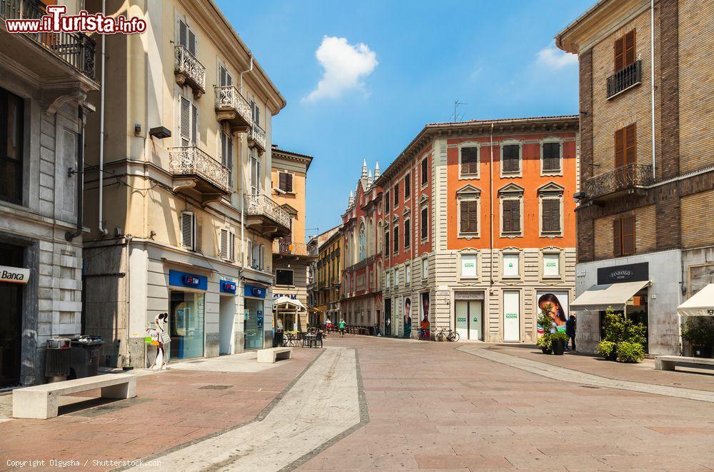 Centro storico di Alessandria