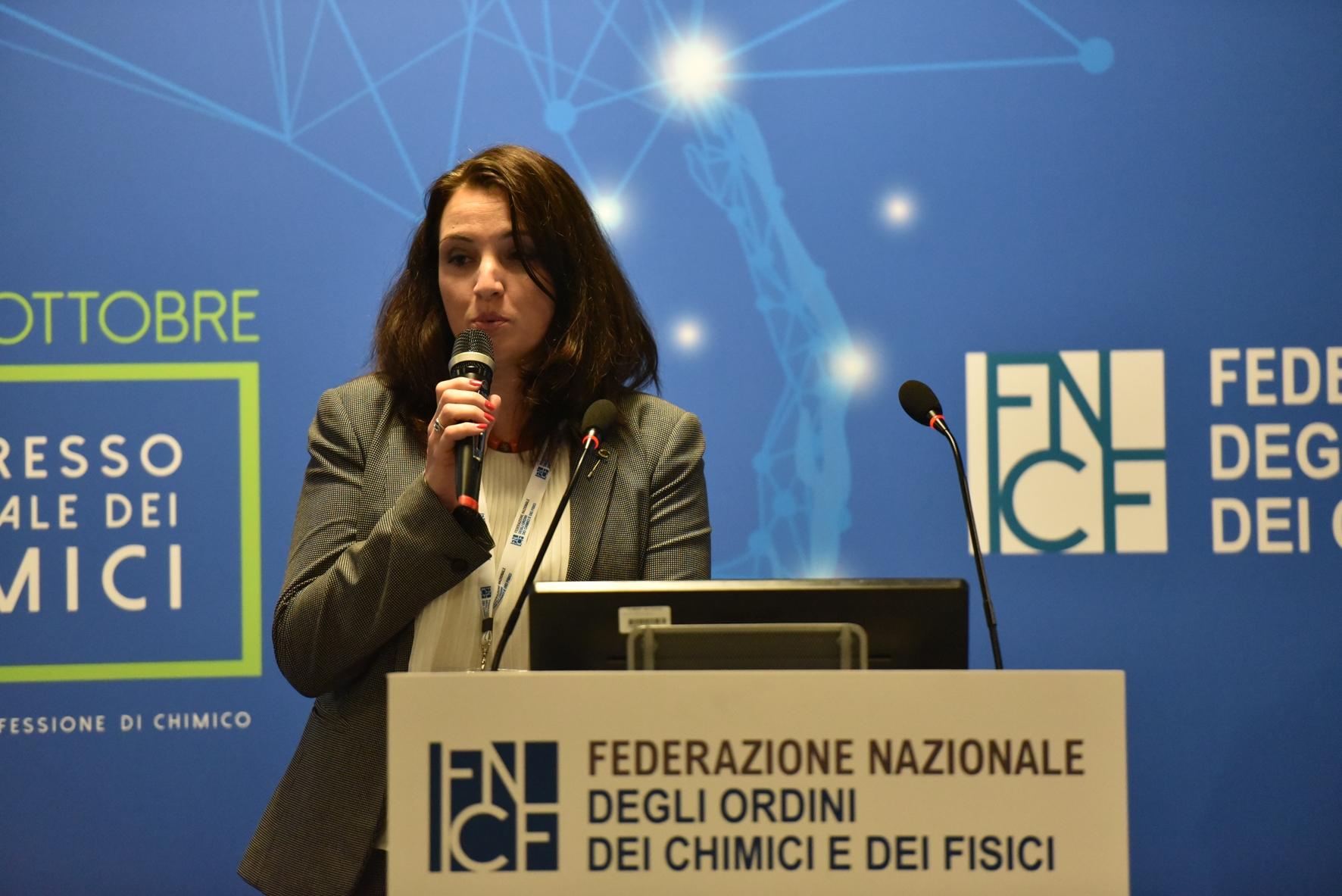 Nausicaa Orlandi (presidente Federazione): «Pnrr: riforma Pa più tecnologica, attenta agli interessi e alla salute di tutti»