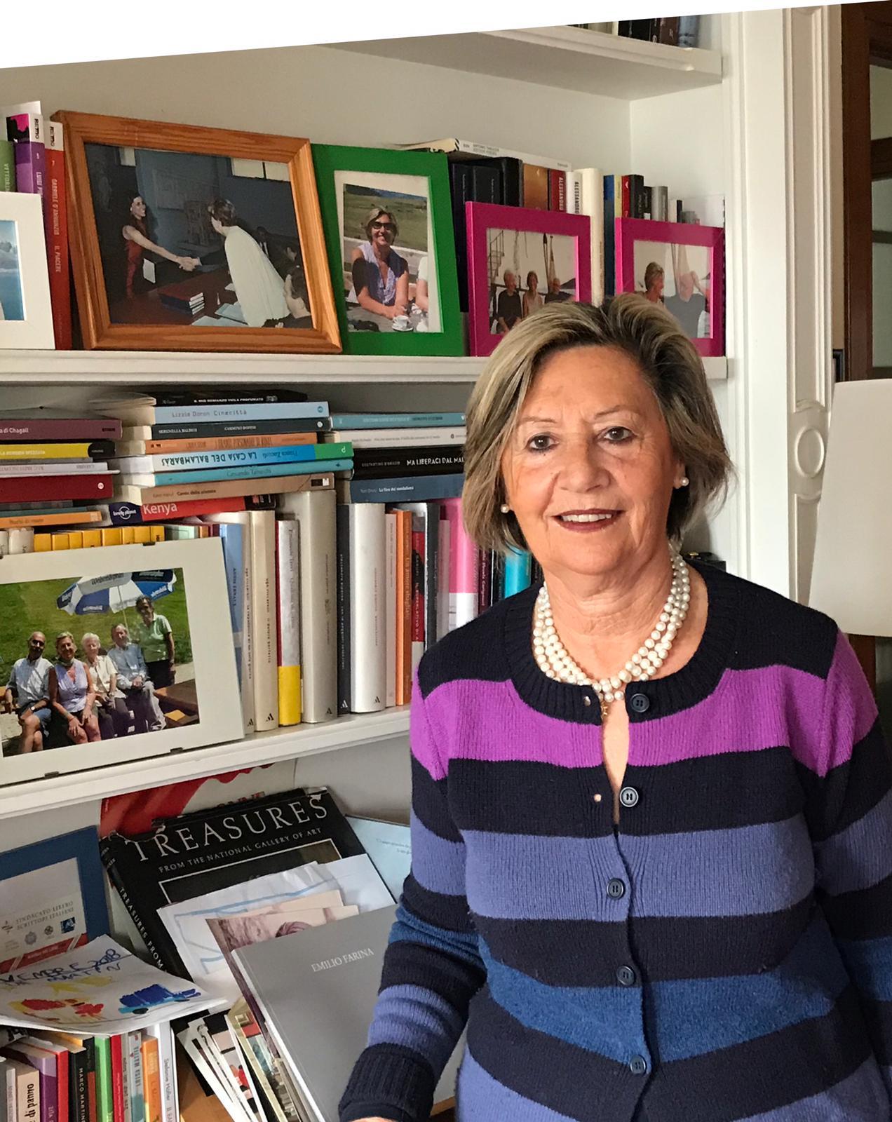 """Elisabetta Bolondi (InPiù.net): «""""Due vite"""": romanzo insolito ed originale»"""