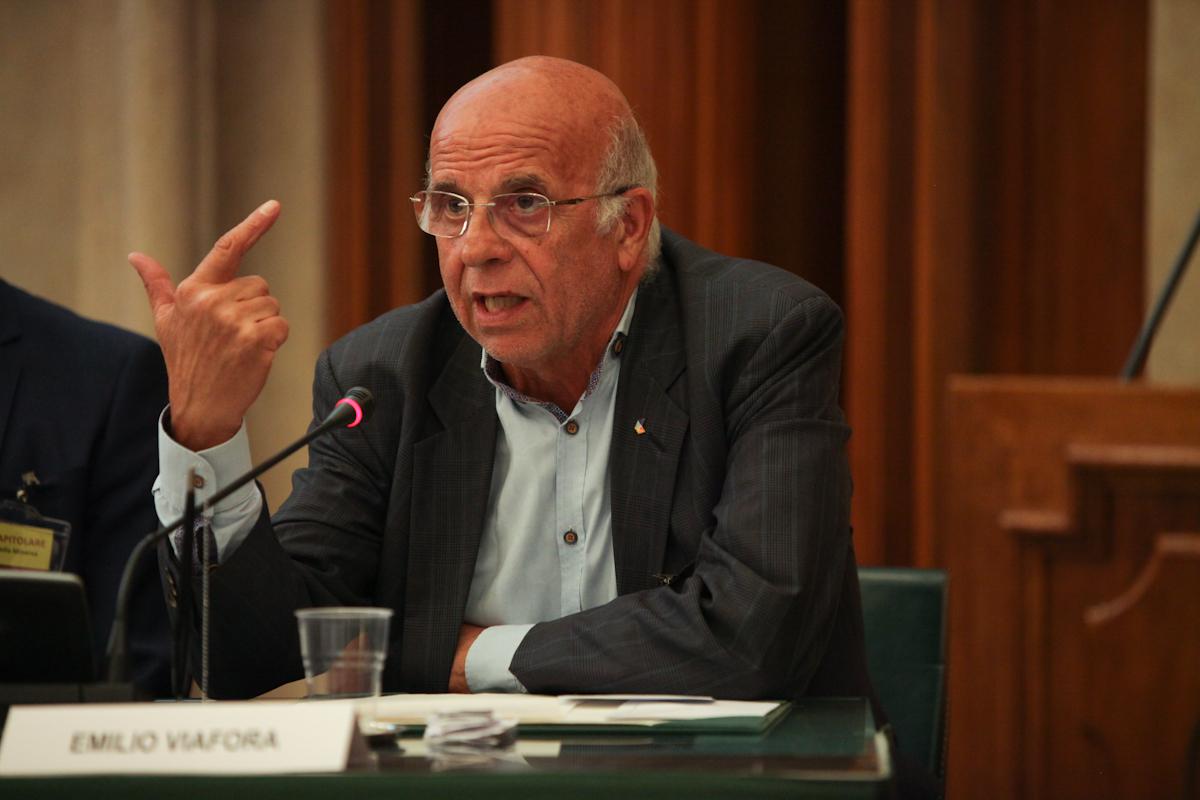 Emilio Viafora (presidente Federconsumatori): «Aumento prezzi: si intensificano le disparità sociali»