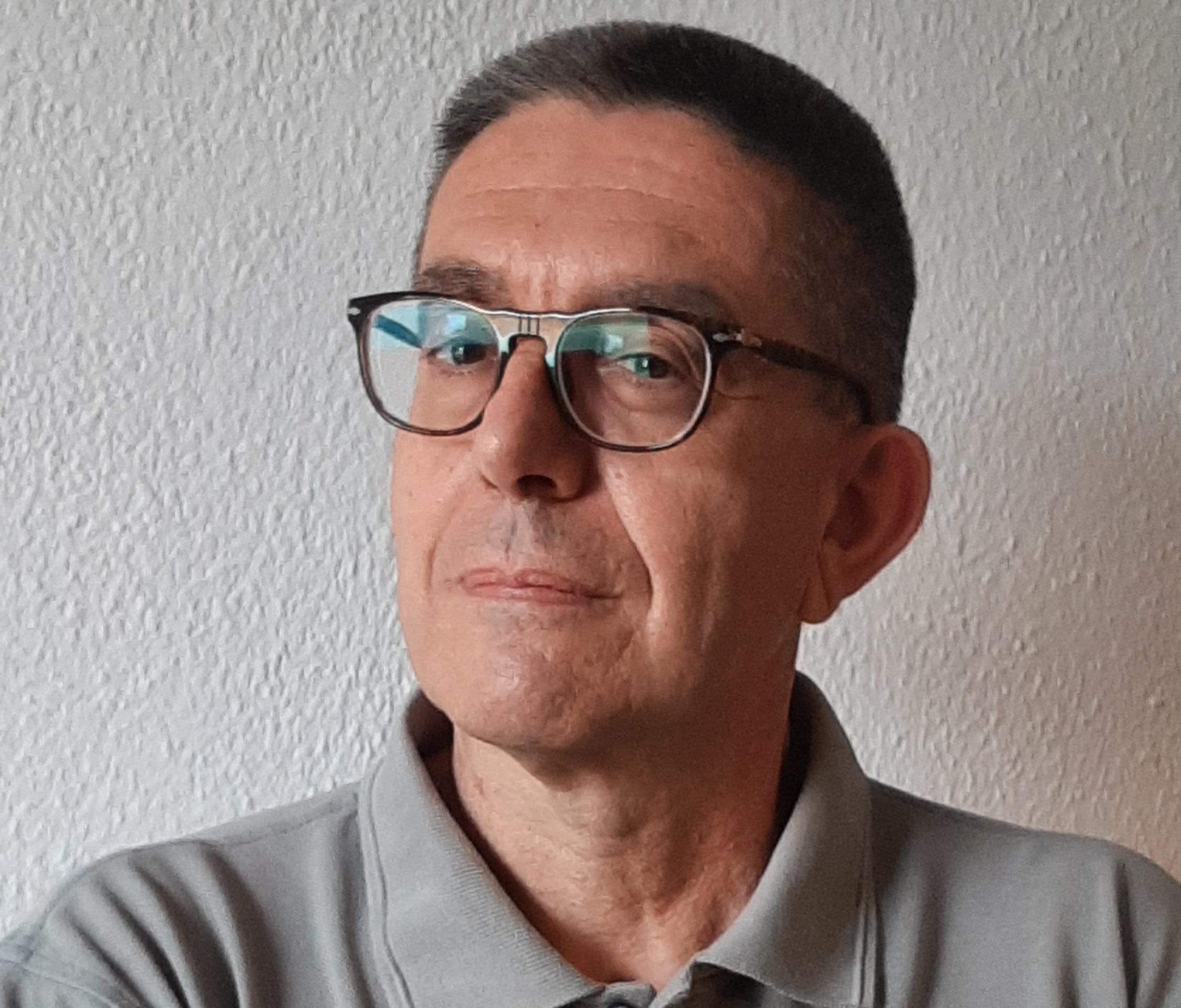 Maurizio Ferretti direttore dell'Istituzione Bologna Musei