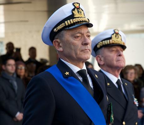 Giovanni Pettorino Commissario Straordinario Autorità Mare Adriatico Centrale