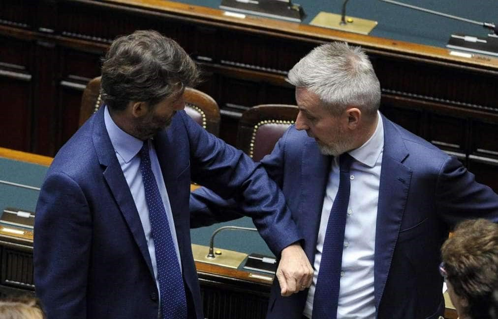 Ministri Guerini e Franceschini per Musei Militari