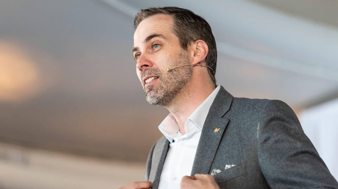 Martin Nydegger (direttore Svizzera Turismo): «Dopo il Covid il settore turistico rimarrà in difficoltà per anni»
