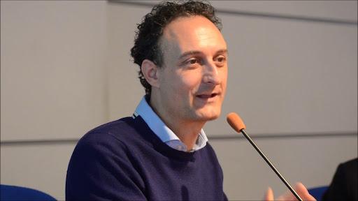 Jacopo Massaro Delegato ANCI al personale