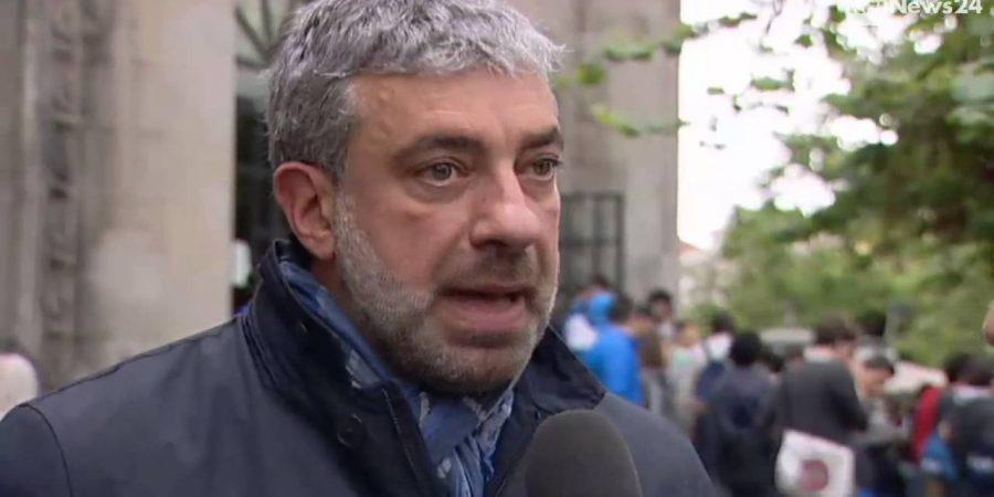 Mario Palazzi (Pm Roma): «Con la riforma si rischia un'amnistia casuale»