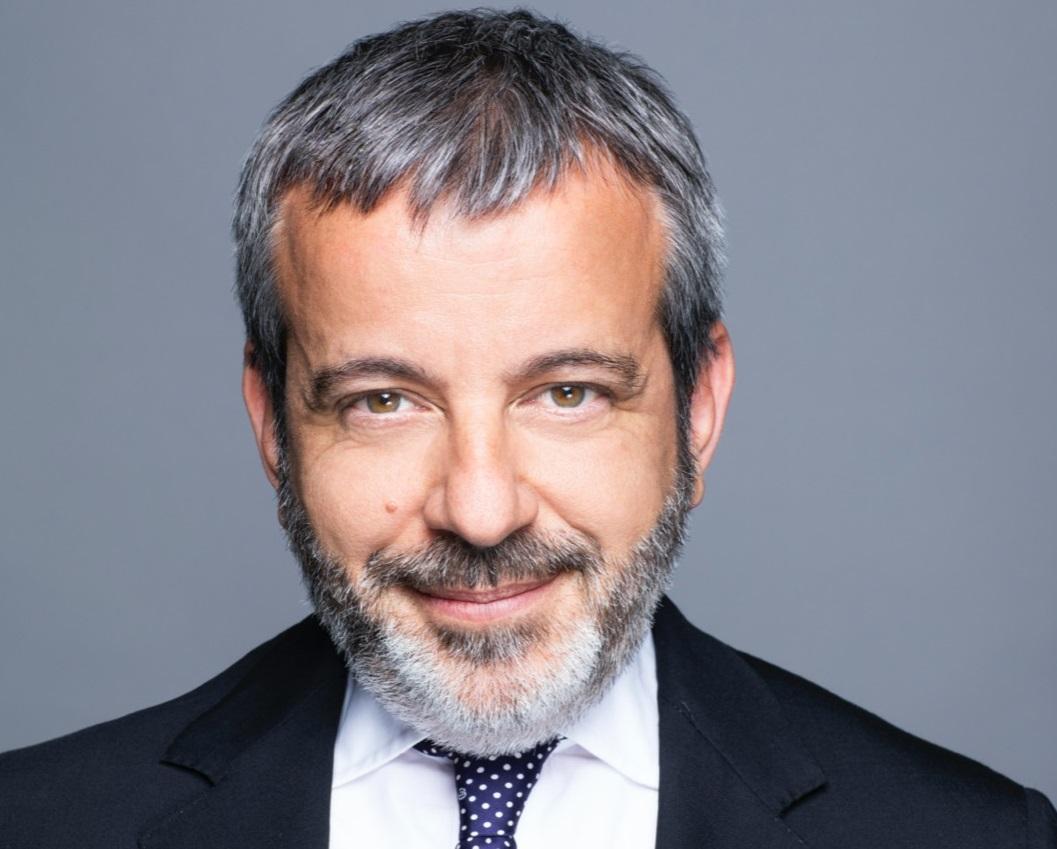 Moreno Zani Presidente Tendercapital