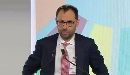 Stefano Patuanelli Ministro Politiche Agricole