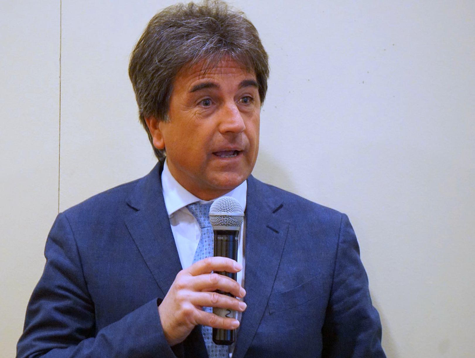 Roberto Pella Vicepresidente Anci