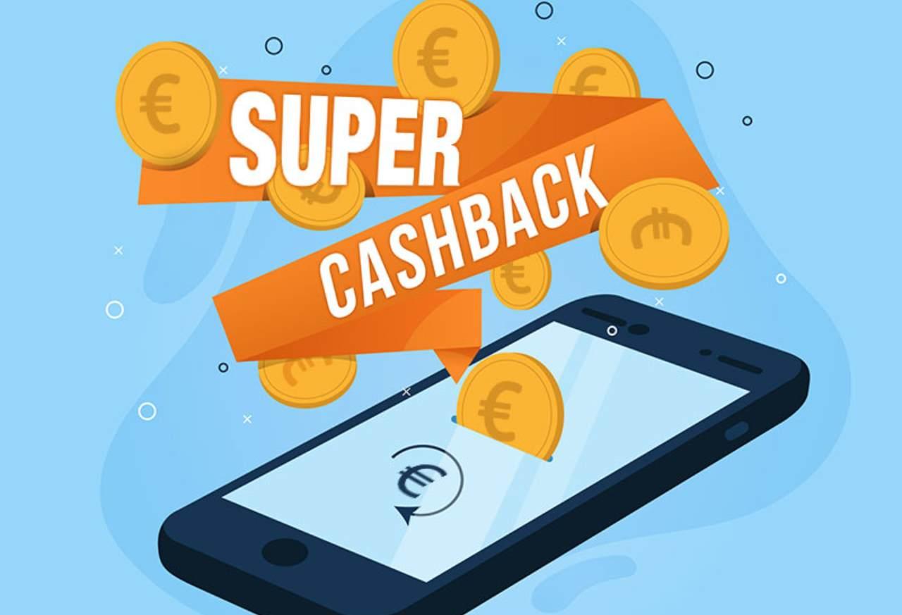 Super Cashback