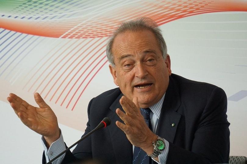 Luigi Abete (presidente Civita cultura holding e Aicc): «Il mondo ha bisogno di creatività e cultura: servono anche imprese italiane»