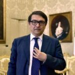 Giacomo Lasorella (presidente Agcom): «Siamo in una fase di transizione verso il mondo digitale»