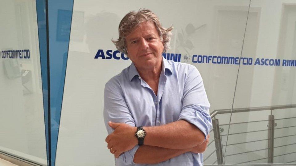 Gianni Indino, presidente Silb
