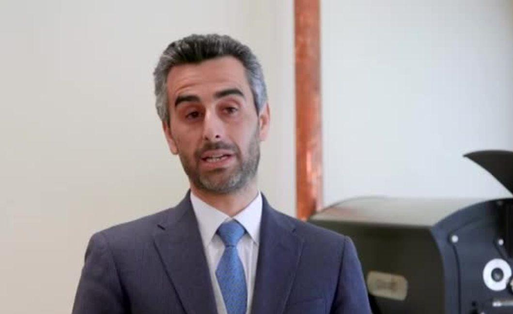 Michele Monzini (presidente Consorzio promozione caffè): «Il settore si riprenderà realmente solo quando cesseranno le restrizioni»
