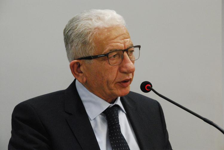 Angelo Raffaele Margiotta Segretario Generale Confsal