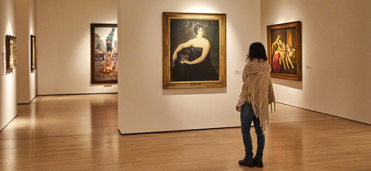 Arte e cultura: le nuove mostre a partire da questa settimana