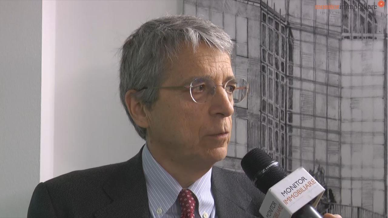 Sergio De Nardis (economista): «Il Pil veleggia verso il 6%»