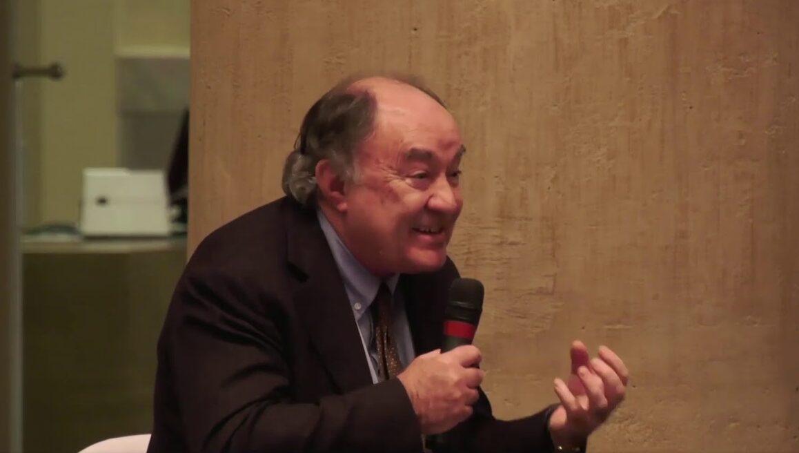 Ennio Amodio (avvocato): «La riforma della giustizia? Un placebo»