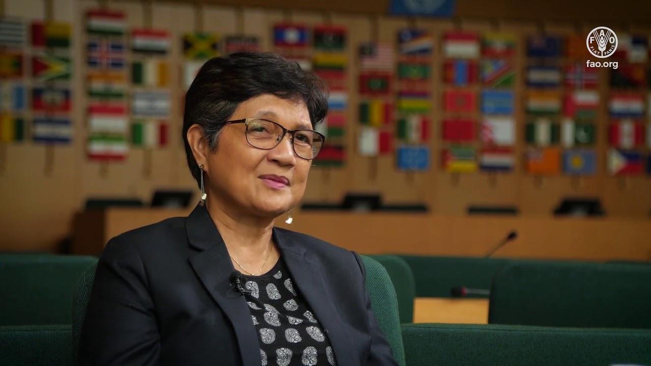 Esther Penunia (segretaria Afa): «Agricoltori e produttori vengano ascoltati»