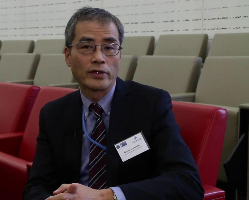 Keisuke Sadamori (direttore Mercati energetici e sicurezza Aie): «L'energia rinnovabile sta crescendo, ma non abbastanza in fretta»