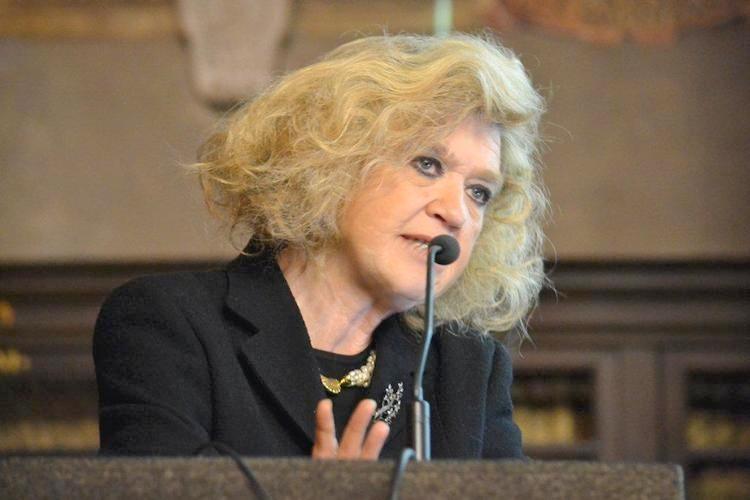 Silvana Hrelia Professoressa Biochimica Università di Bologna