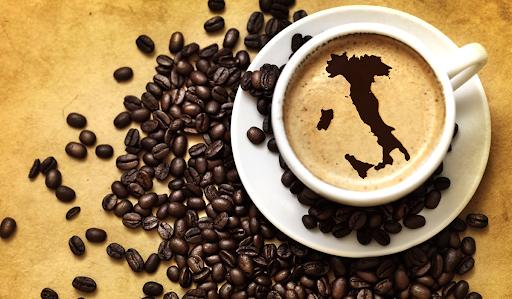 Caffè in italia: mappa delle principali torrefazioni
