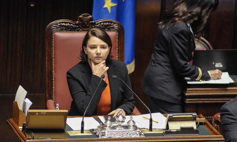 Maria Edera Spadoni (vicepresidente Camera): «La pandemia ha fatto emergere le disparità delle donne del mondo»
