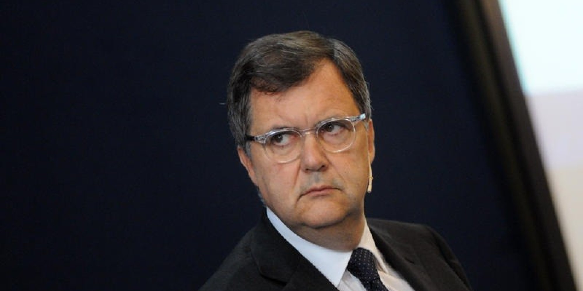 Giuseppe Vegas (ex presidente Consob): «Fisco: La leva della giustizia fiscale per riavviare la scala mobile sociale»