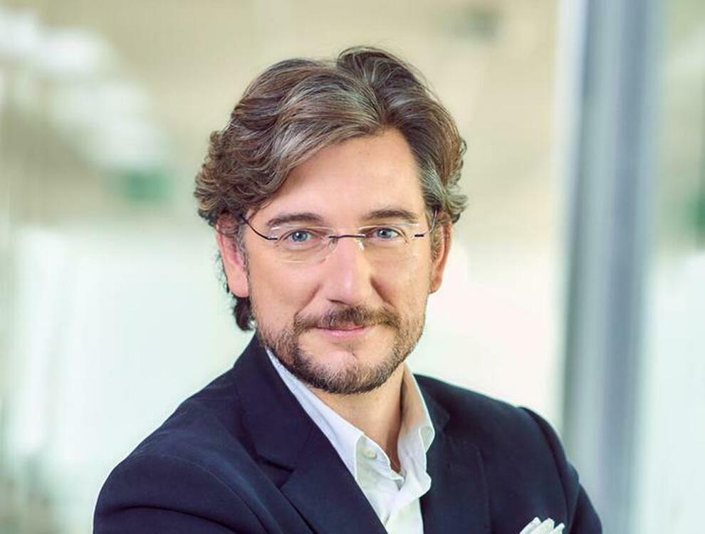 Luigi Ksawery Lucà (Ad di Toyota Italia): «Servono interventi strutturali da parte del governo per supportare il settore»