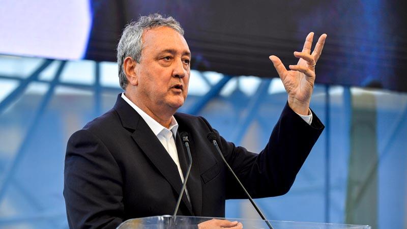 Paolo Barelli (presidente Federnuoto): «Contributi seri per gli impianti di nuoto»