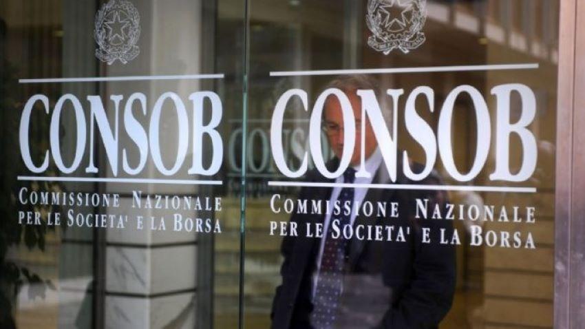 Consob: nel 2020 aumenta la ricchezza degli italiani, i risparmiatori privilegiano la liquidità