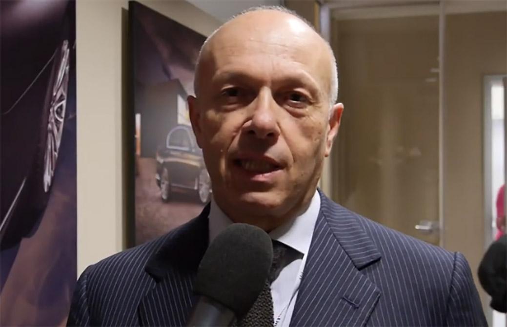Giulio De Metrio (presidente Sacal): «Il criterio guida dei nostri investimenti sarà la sostenibilità ambientale»