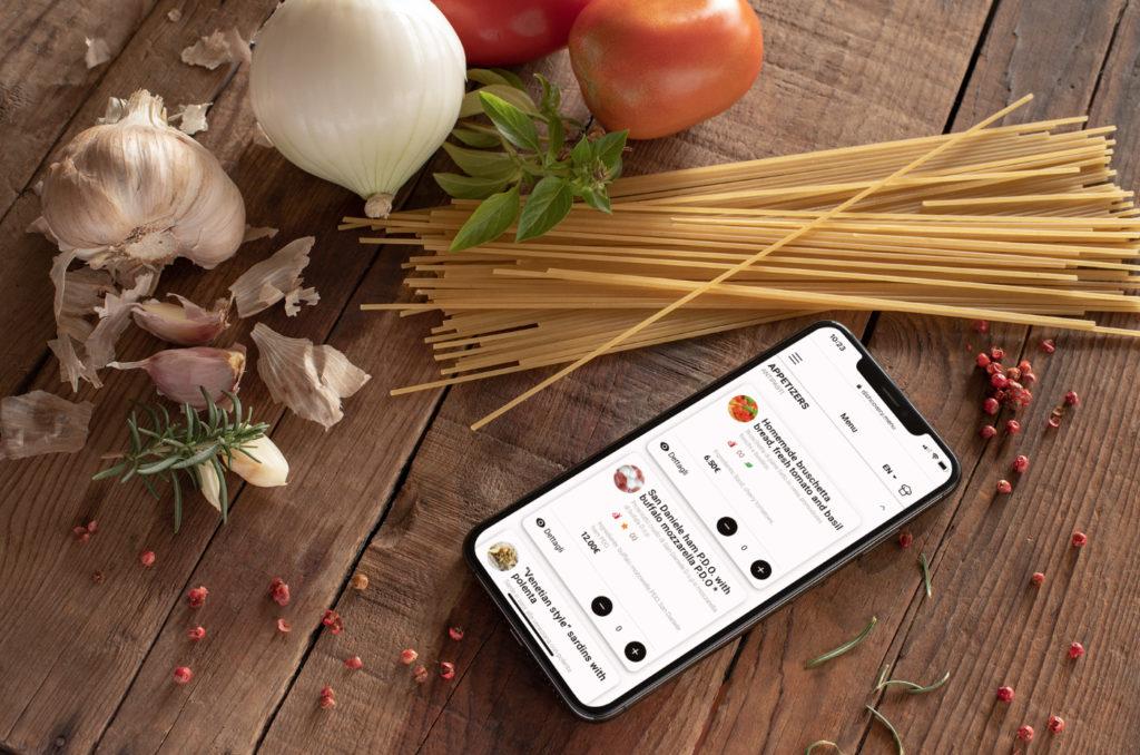 Dishcovery: la startup che aiuta a fidelizzare i clienti del settore ristorazione