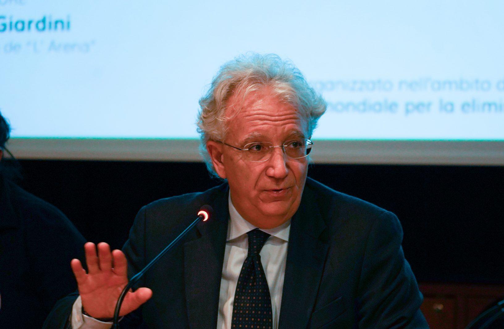 Fabio Roia (presidente Tribunale di Milano): «Referendum Giustizia: devastante per la sicurezza pubblica»