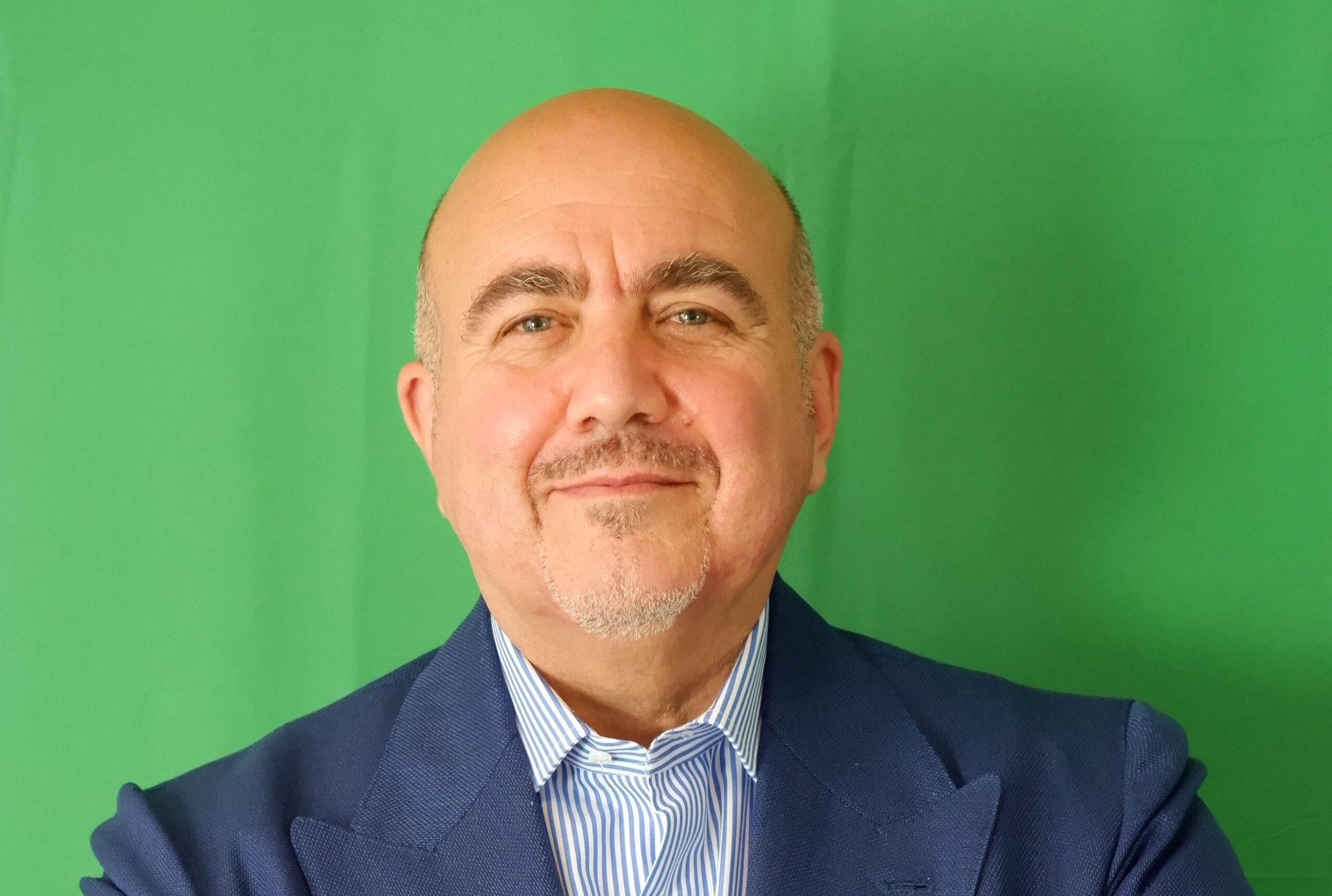 Luigi Jovacchini CIO di Consulenza e Risorse