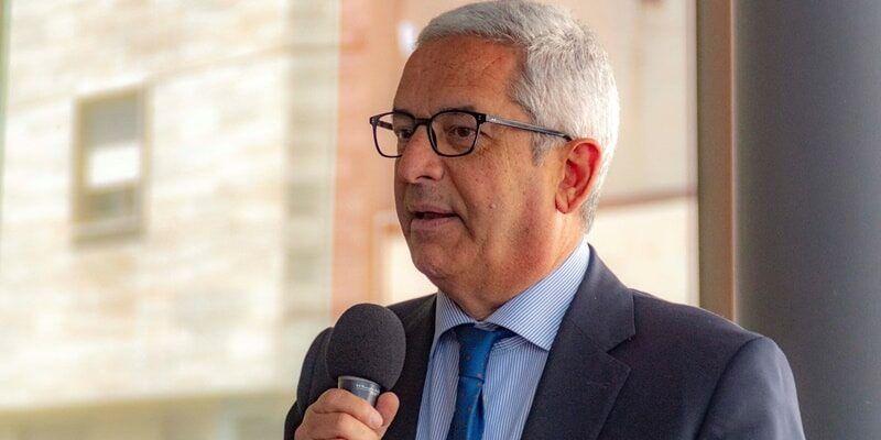 Marcello Manna (sindaco Rende): «Con la fibra raggiungiamo un obiettivo strategico per la crescita del territorio»