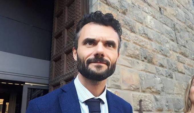 Matteo Biffoni delegato ANCI per Immigrazione