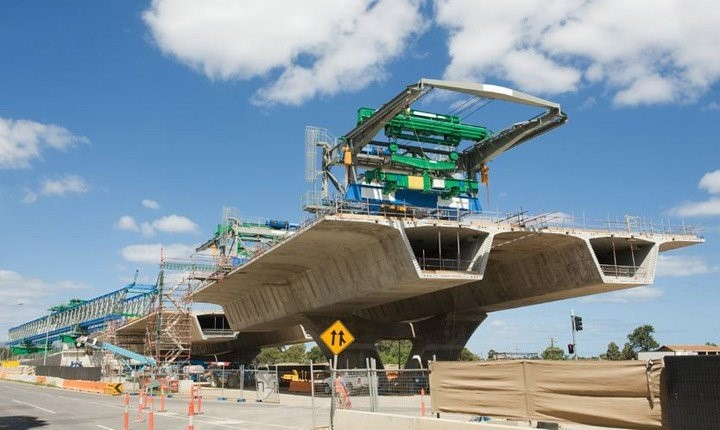 Infrastrutture Opere pubbliche