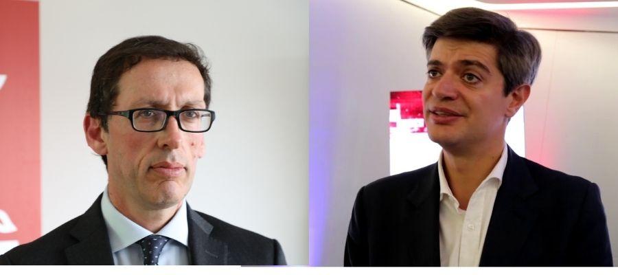 Marco Sesana e David Cis (Generali Italia): «Crediamo nell'importanza di innovare attraverso sinergie»