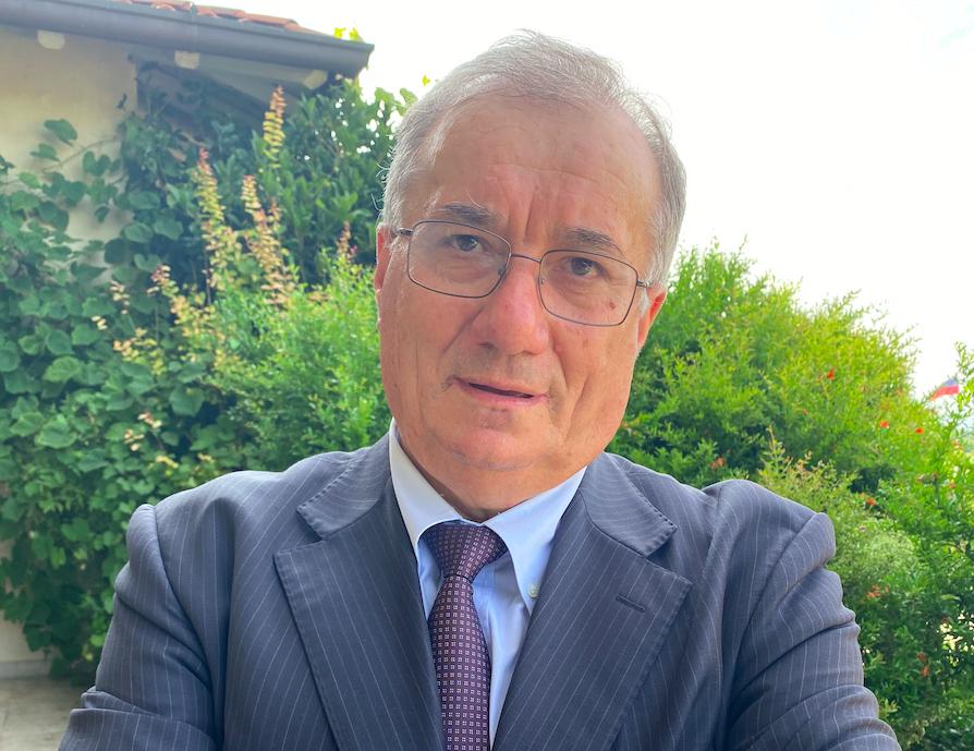 Renato Zaghini (presidente Consorzio Grana Padano): «Nella filiera benessere animale diventerà un requisito obbligatorio»