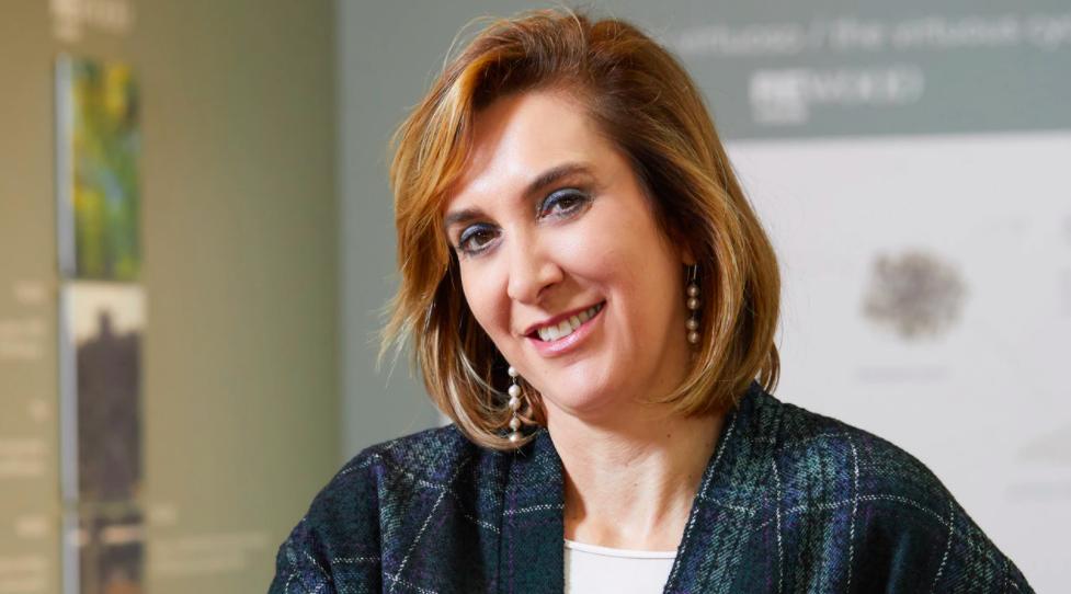 Clara Conti (coAd Saib): «Siamo tra gli stabilimenti di truciolare a minor impatto ambientale in Europa»