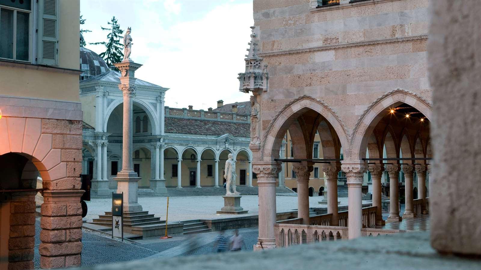 Udine e il turismo