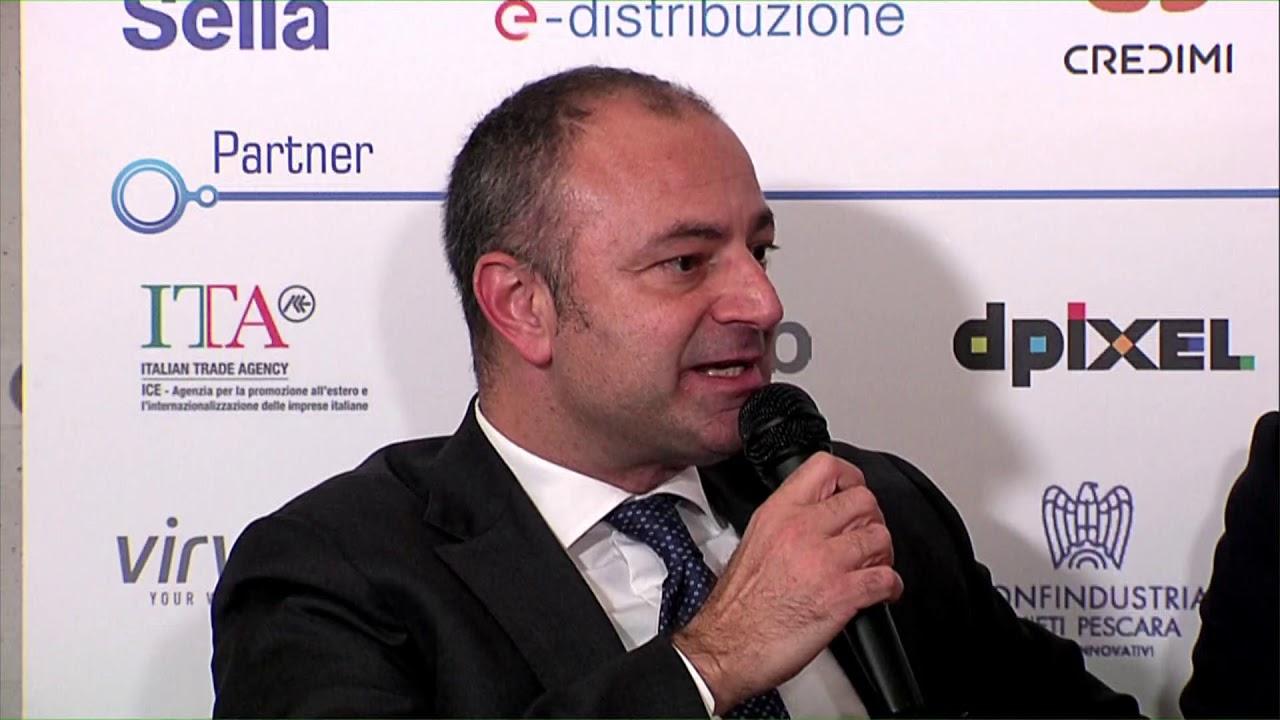 Giovanni Casto (ceo Softlab Group): «Digitalizzazione e informatica stanno vivendo un periodo di grande fermento»