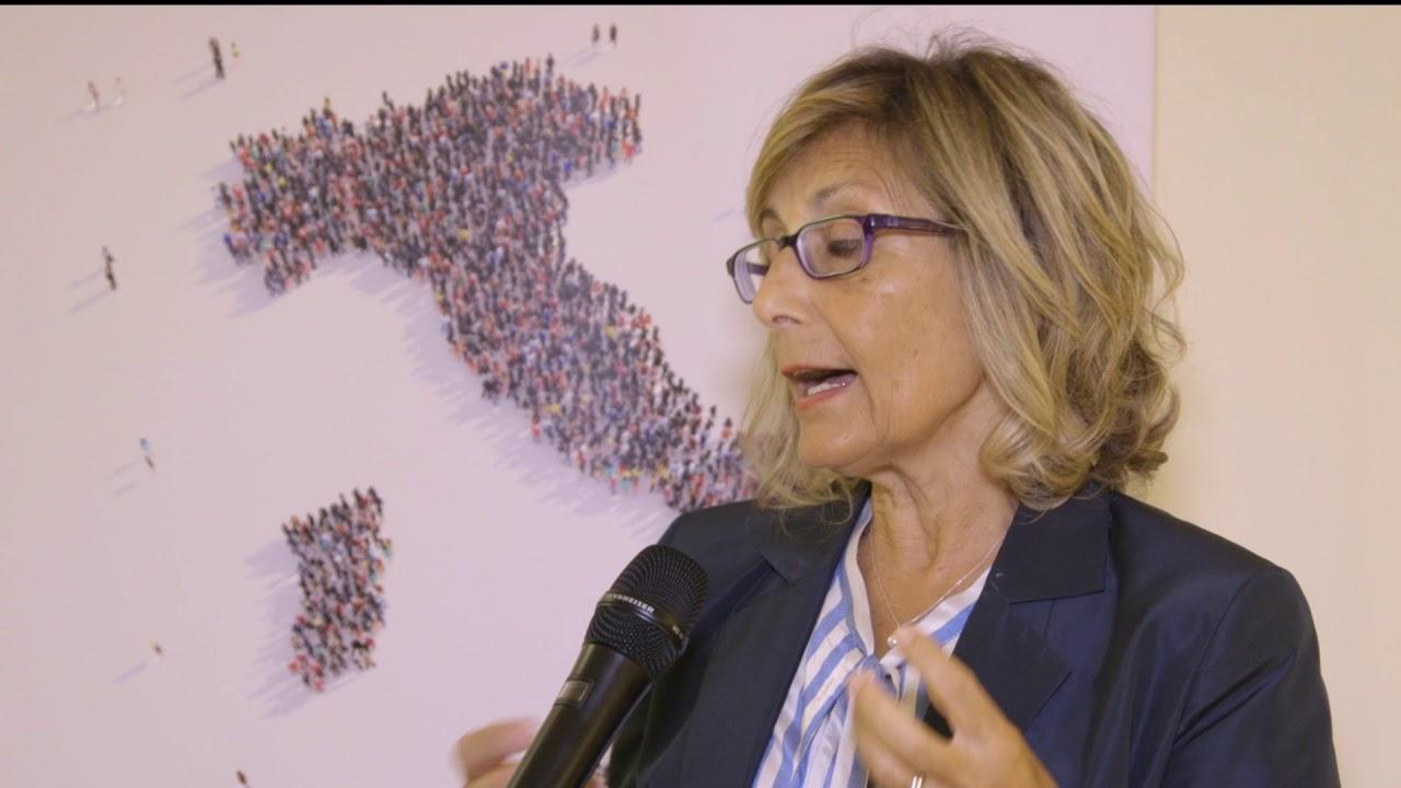 Teresa Rongai (segretaria Lazio Fimp): «Tamponi nelle scuole: importanti per valutare la circolazione del virus»