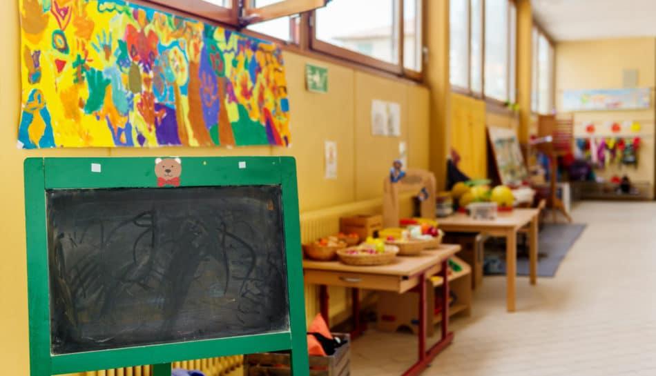 ASilo nido Scuola dell'Infanzia